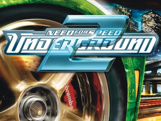 Коды на Need for Speed Underground 2